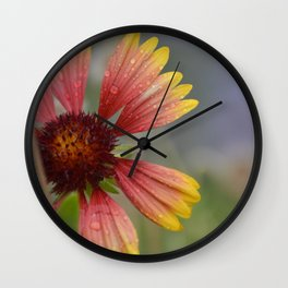 Imperfect Wall Clock