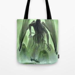 The Call of Cthulhu Tote Bag