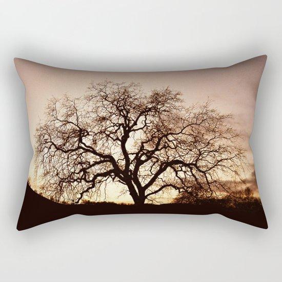The Tree of Life... Rectangular Pillow