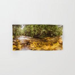 Forest Panorama Hand & Bath Towel