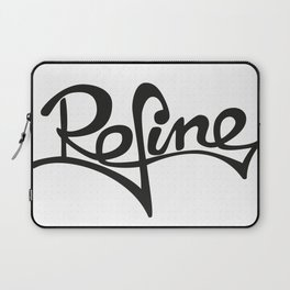 refine Laptop Sleeve