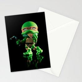 TMNT-Michaelangelo Stationery Cards