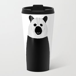 Show me the honey Travel Mug