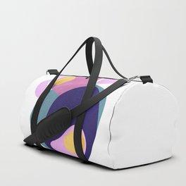 Modern minimal forms 30 Duffle Bag