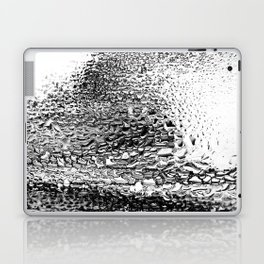 Tumbled Into Love Laptop & iPad Skin