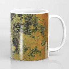 Rugged bark texture Mug