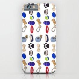 Dog-Mania iPhone Case