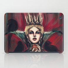 BRING ME YOUR HEART iPad Case