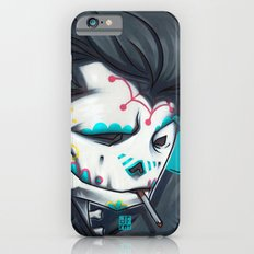 SLICK paint Slim Case iPhone 6s