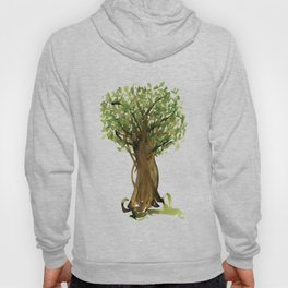 The Fortune Tree #3 Hoody