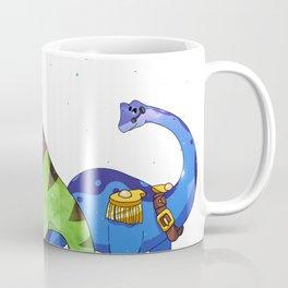 Test Mug Dino 2 Coffee Mug