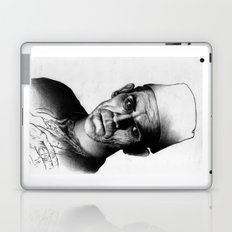 Karloff Laptop & iPad Skin
