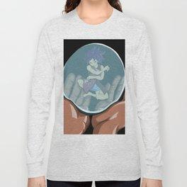 Homunclus Egg Long Sleeve T-shirt