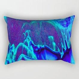 Fairy Forest Rectangular Pillow