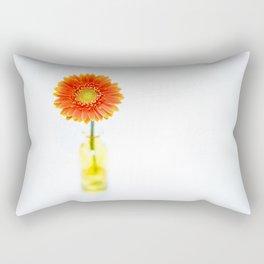 Aglow in Wintertime Rectangular Pillow