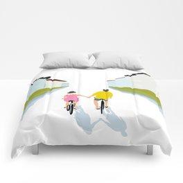 togetherness Comforters