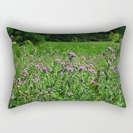 Legacy of the Highlands Rectangular Pillow