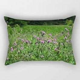 Legacy of the Highlands Rectangular Pillow