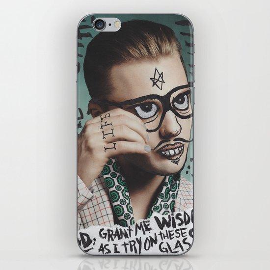PRAISE BE!!! iPhone & iPod Skin
