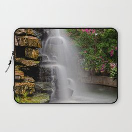 Zoo Waterfall Laptop Sleeve