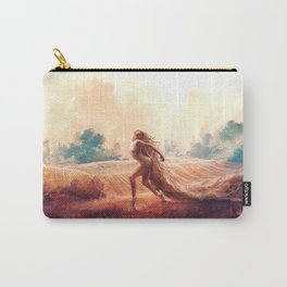 ARIES from the Dancing Zodiac Carry-All Pouch