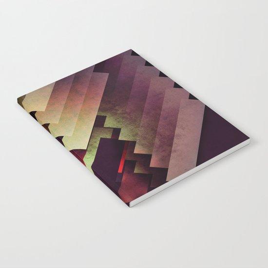 yvy Notebook