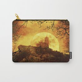 Moonlight chapel Carry-All Pouch