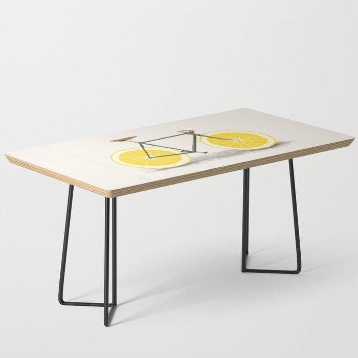 Zest Coffee Table