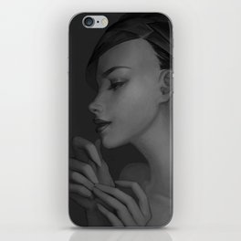 Air iPhone Skin
