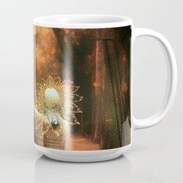 THE BACKROADS JOURNAL Coffee Mug