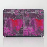 passion iPad Cases featuring Passion    by LebensART