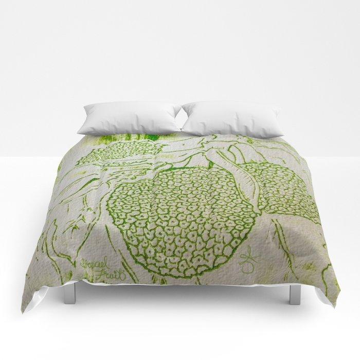 Breadfruit Comforters