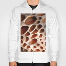 Nature's Patterns Hoody