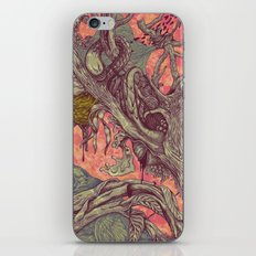 Wrath of Naturally (2) iPhone & iPod Skin