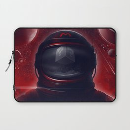Super Mario Galaxy Laptop Sleeve