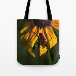 Bugsy Tote Bag