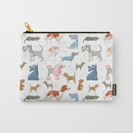 All About Dogs Carry-All Pouch