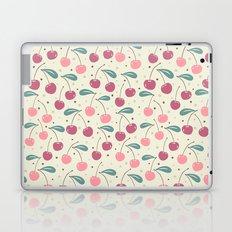 Cherry Delight Laptop & iPad Skin