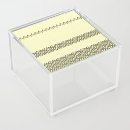 """RANDA"" Acrylic Box"