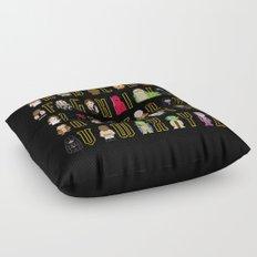 St_ar Wars Alphabet 3 Floor Pillow