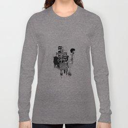 NIMENO II Long Sleeve T-shirt