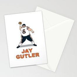 Jay Gutler Stationery Cards