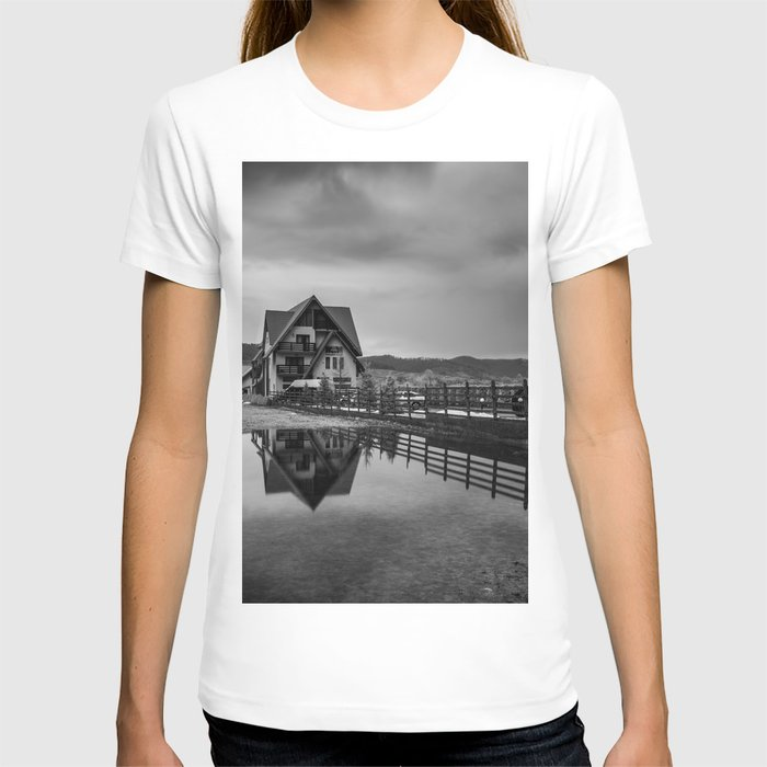 Neamt, Romania T-shirt