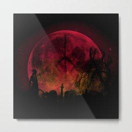 Bloodborne Metal Print