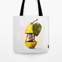 Passion.fruit Tote Bag