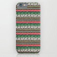 Vodka Flow II iPhone 6s Slim Case