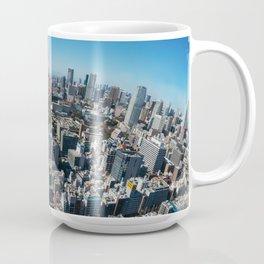 Tokyo Birdseye Coffee Mug