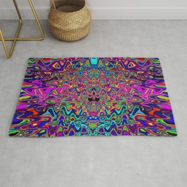 Butterfly Effect Rug