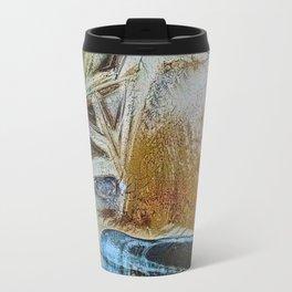 Puddle and Ice Travel Mug