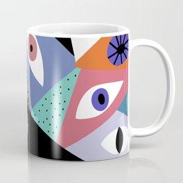 Eating me Coffee Mug
